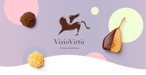 Vizio Virtù cioccolateria